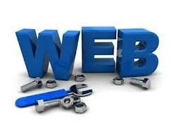 цели создания сайта - веб портал